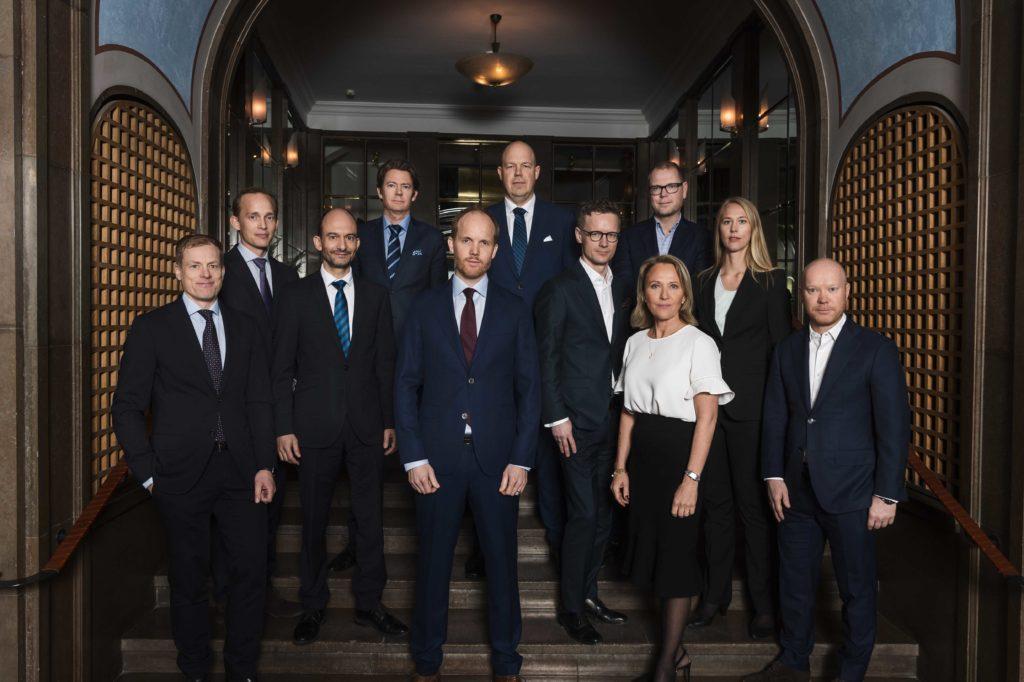Nordkinn Team